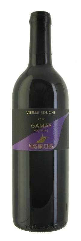 Gamay Vieille Souche 75 cl